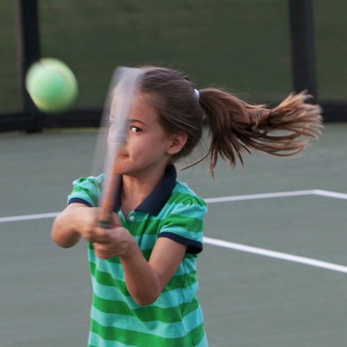 Camps for 7 to 10-year-olds