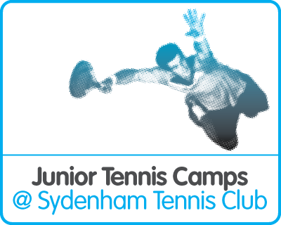 Junior Tennis Camps @ Sydenham Tennis Club