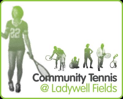 Book a Community Tennis Course