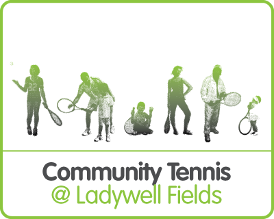 Community Tennis @ Ladywell Fields